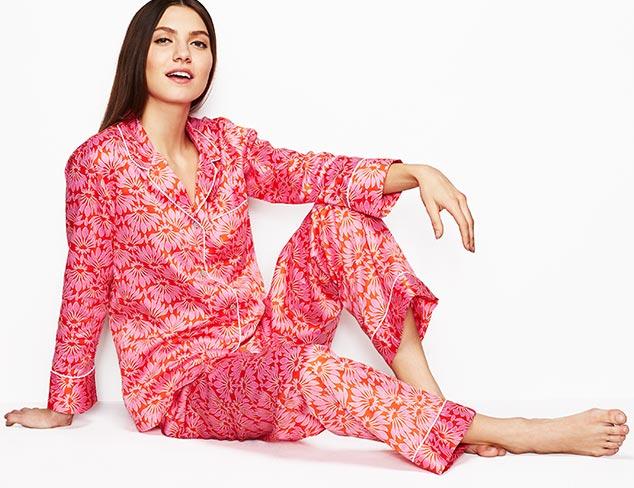 Treat Yourself: Intimates & Sleepwear at MYHABIT