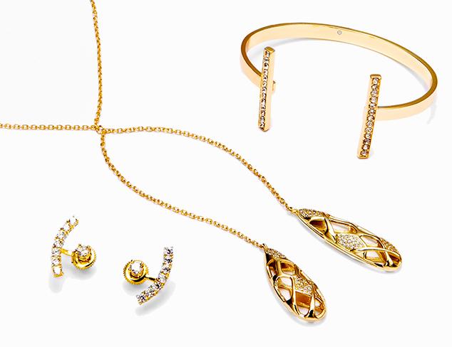 Treat Yourself: Jewelry at MYHABIT