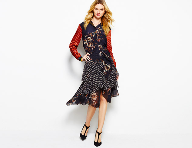 Up to 75% Off: Zac Posen, Jason Wu & More at MYHABIT