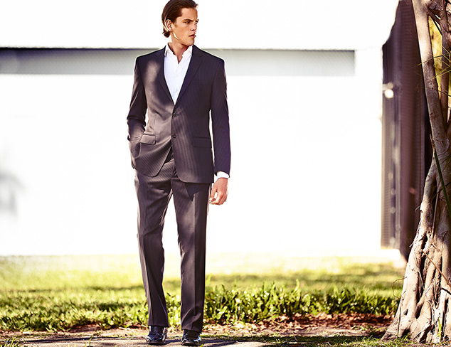 Versace Collection Suiting at MYHABIT