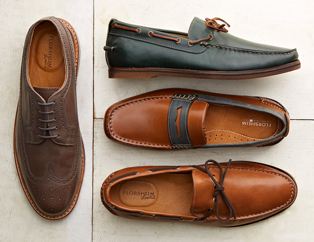 $69 & Under: Oxfords & Loafers at MYHABIT