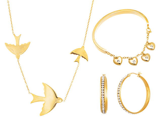 75% Off: Bliss Jewelry at MYHABIT