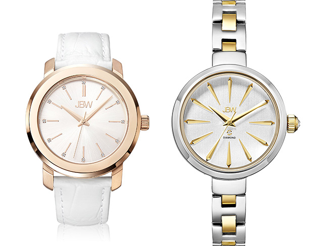 $99 & Under: JBW Diamond Watches at MYHABIT