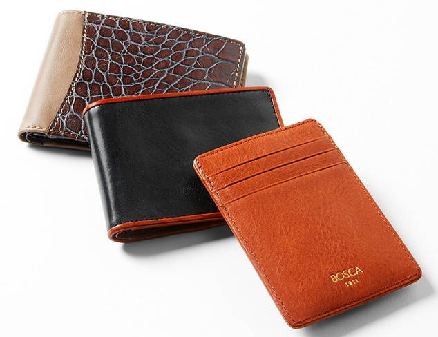 $99 & Under: Wallets & More at MYHABIT