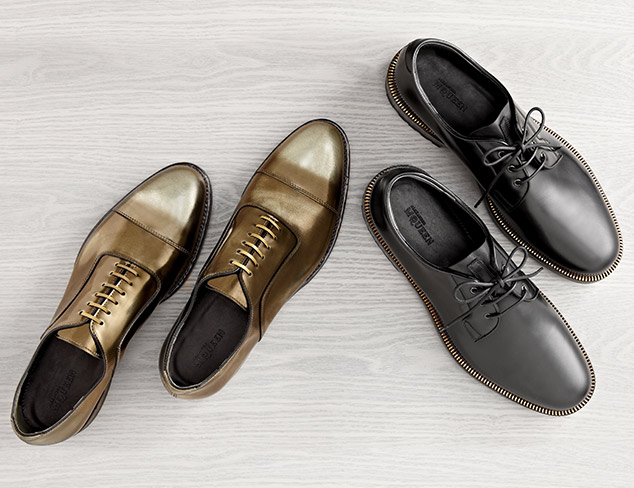 A Twist on Traditional: Shoes at MYHABIT