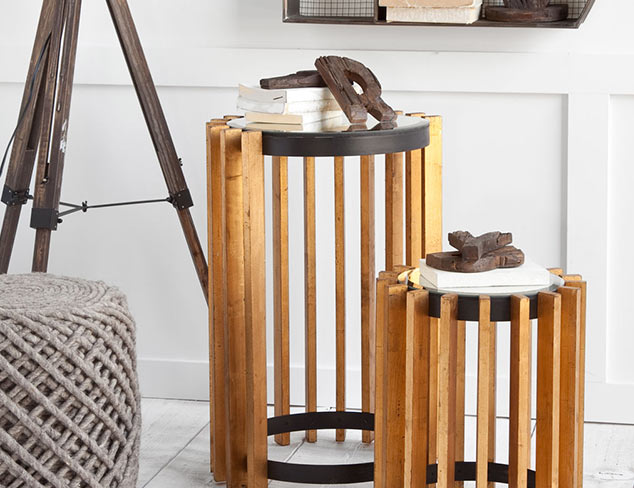 Almost Gone: Furniture, Rugs & Lighting at MYHABIT
