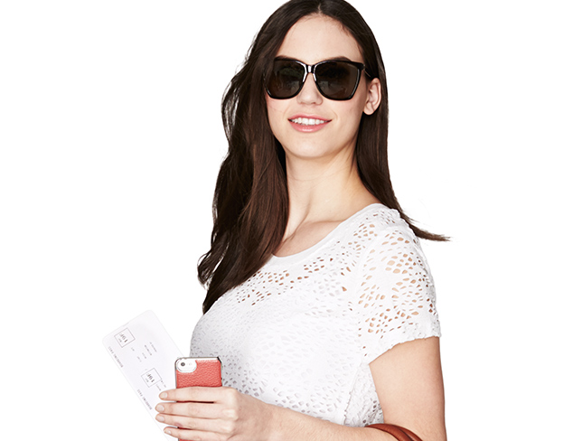 Almost Gone: Sunglasses at MYHABIT