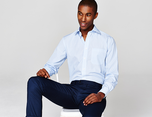 Aquaviva Dress Shirts at MYHABIT