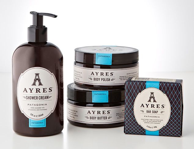 Ayres Bath & Body at MYHABIT