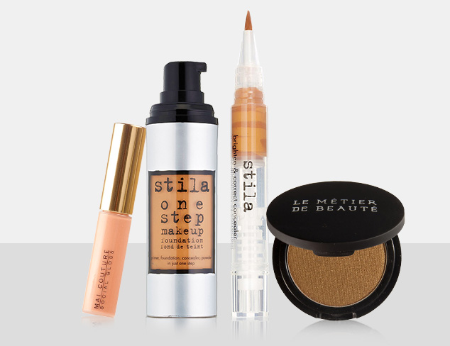 Barely There: Cosmetics feat. Stila at MYHABIT