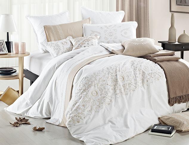 Bedding Essentials by Mélange Home at MYHABIT