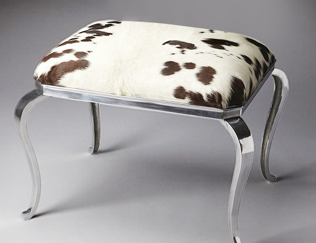 Best Of: Ottomans at MYHABIT