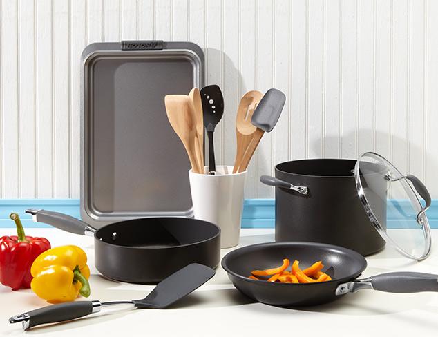 Best of Kitchen: Circulon, SilverStone & More at MYHABIT