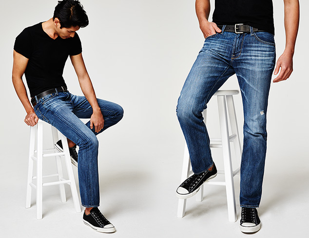 Big Star Premium Denim at MYHABIT