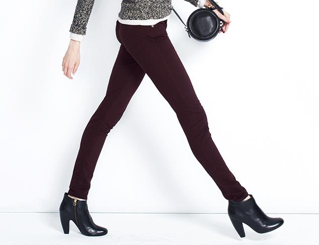 Closet Staples: Skinny Jeans at MYHABIT