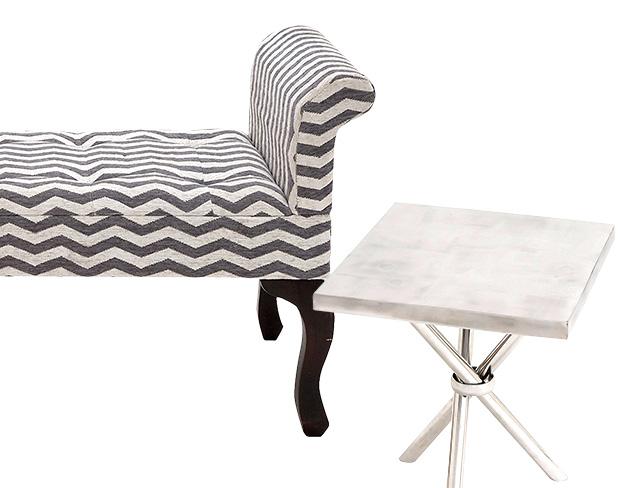Décor Deals: Eye-Catching Accent Furniture at MYHABIT