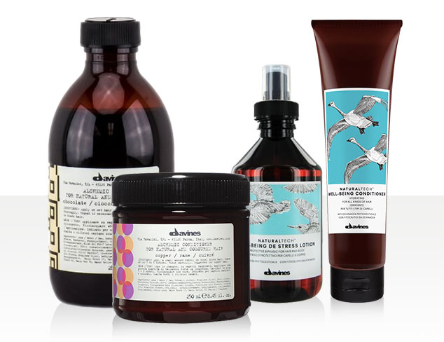 Davines Haircare at MYHABIT