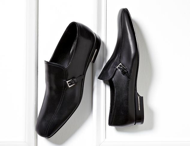 Designer Loafers feat. Ferragamo at MYHABIT