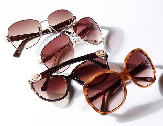 Designer Sunglasses feat. MICHAEL by Michael Kors at MYHABIT