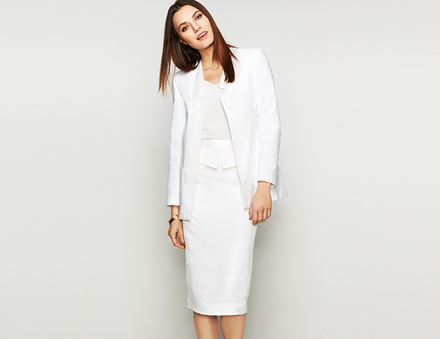Everyday Elegance: Dresses & Separates at MYHABIT
