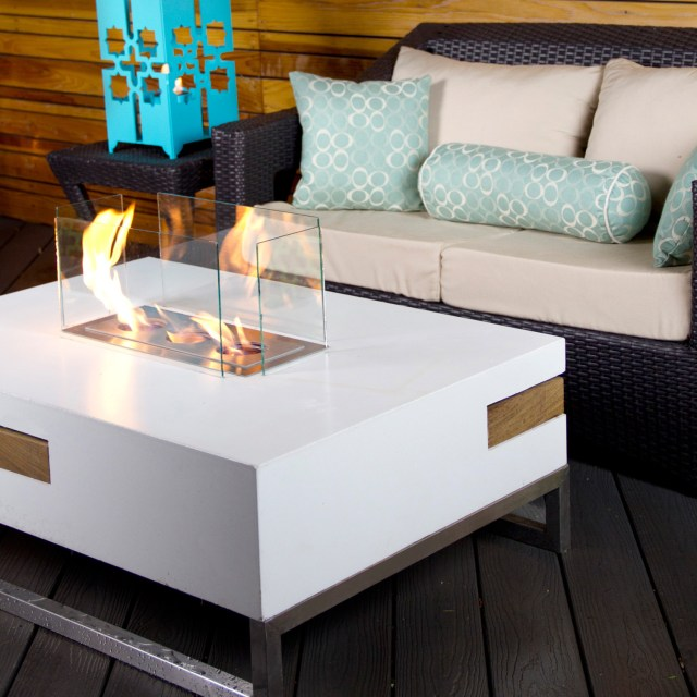 Terra Flame Firetable - Contempo