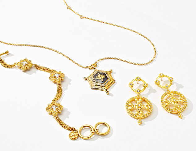 Freida Rothman Jewelry at MYHABIT