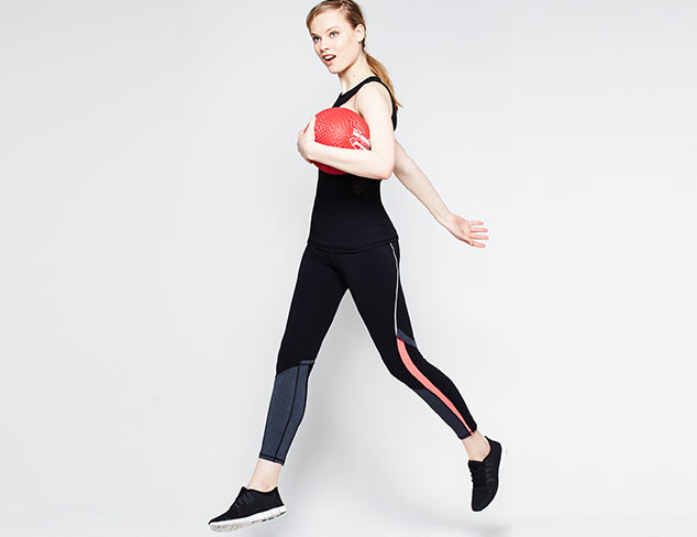 Get Fit: Running Gear at MYHABIT