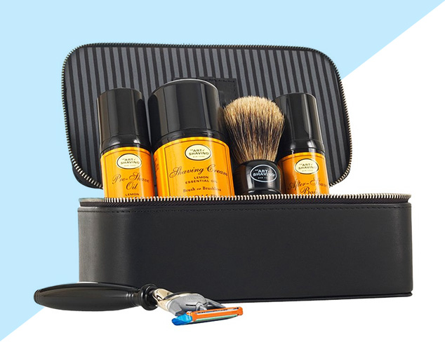 Grooming Gifts feat. The Art of Shaving at MYHABIT
