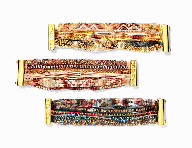 Hipanema Jewelry at MYHABIT