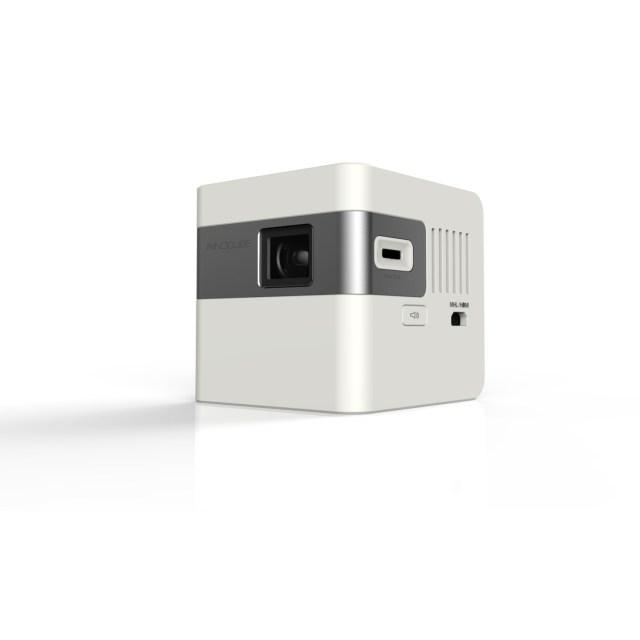 INNOIO IC-100T Smart Beam Pico Projector