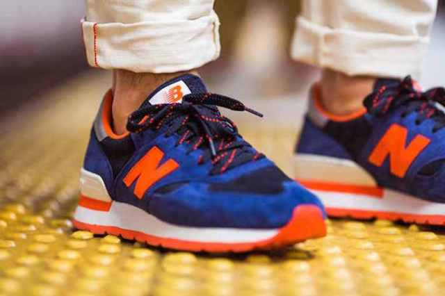 J.Crew x New Balance 990 V.1 Pack in Indigo Flame_1