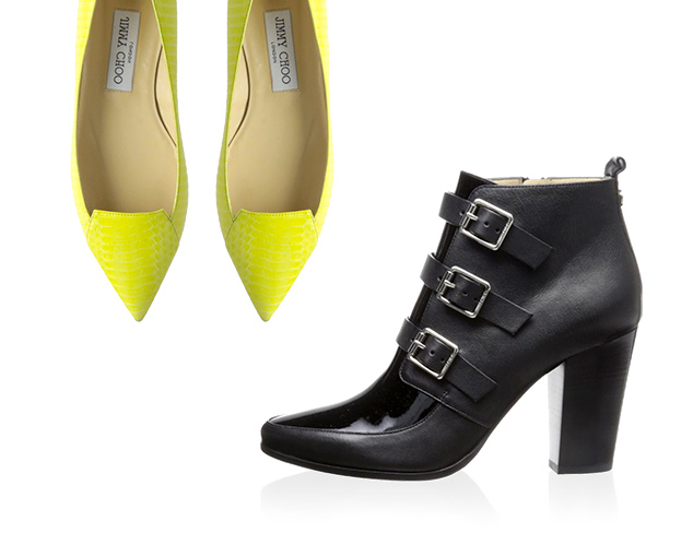 Jimmy Choo Shoes at MYHABIT