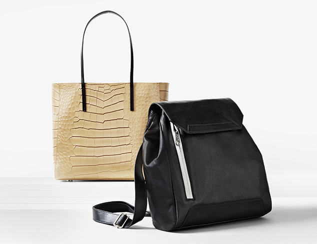Just In: Handbags $69 & Up at MYHABIT