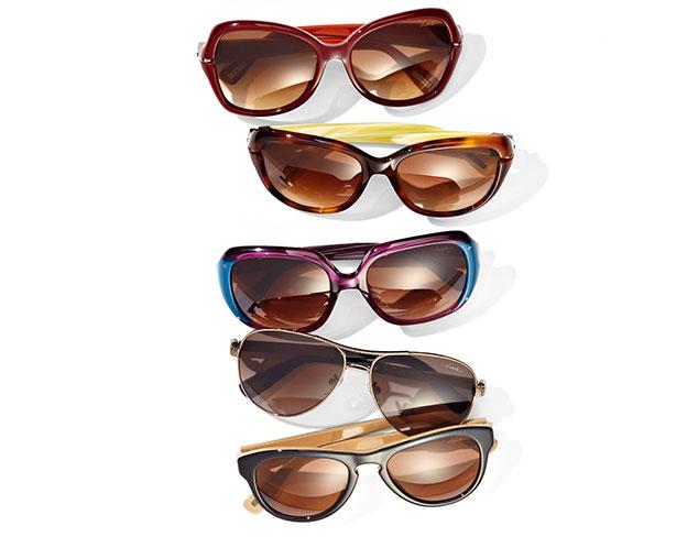 Lanvin Sunglasses at MYHABIT