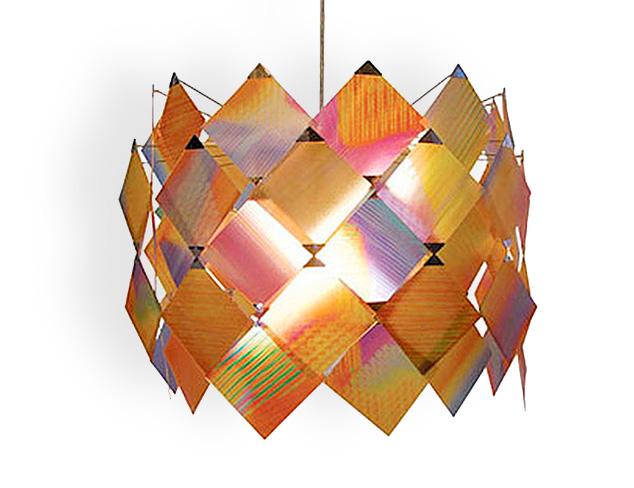 Lighting Luxuries at MYHABIT