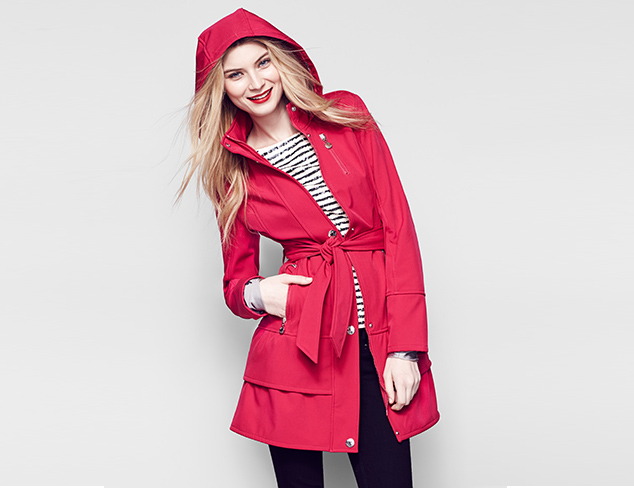 Lucky Day: $99 & Under Outerwear at MYHABIT