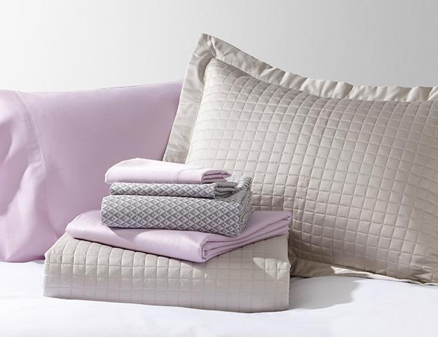 Luxury Bedding by Belle Epoque at MYHABIT