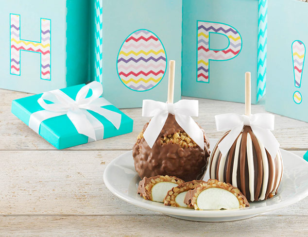 Mrs. Prindable's Easter Treats at MYHABIT