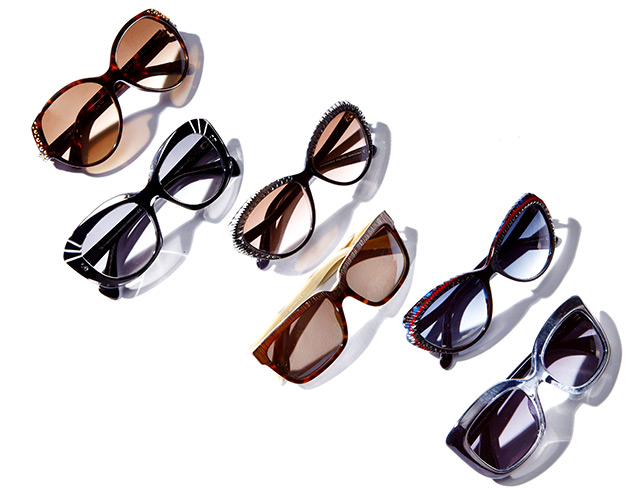 New Arrivals: Eyewear feat. Alexander McQueen at MYHABIT