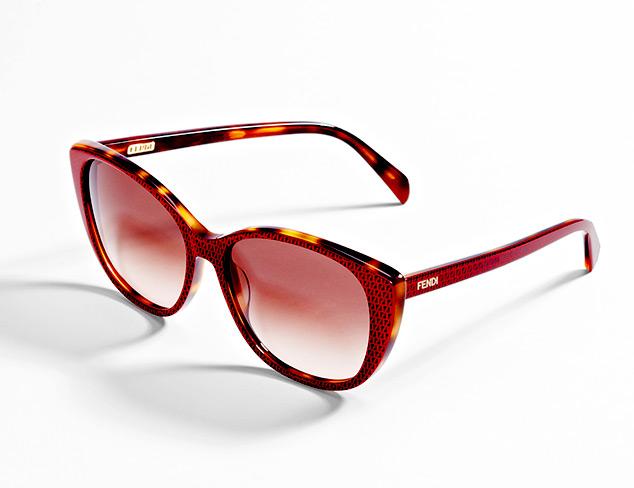 New Arrivals: Fendi Sunglasses at MYHABIT