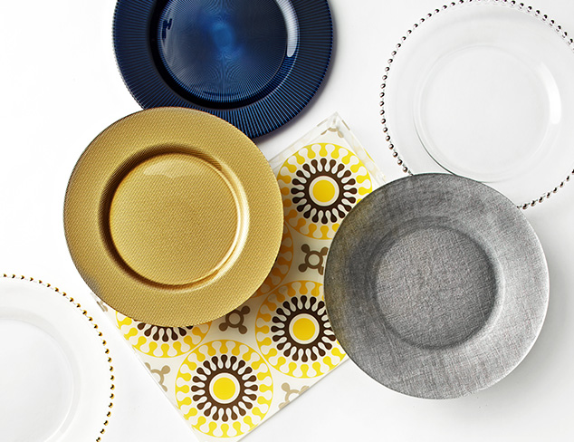 New Arrivals: Trays, Chargers & More at MYHABIT