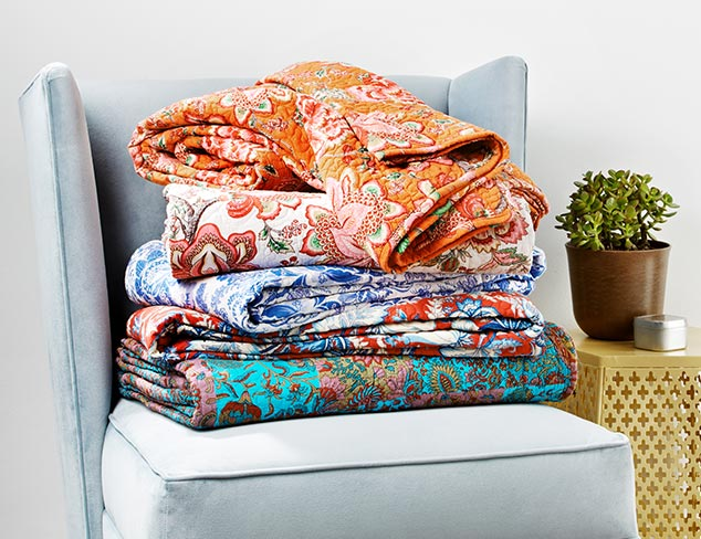 North Rodeo Collection Quilts at MYHABIT