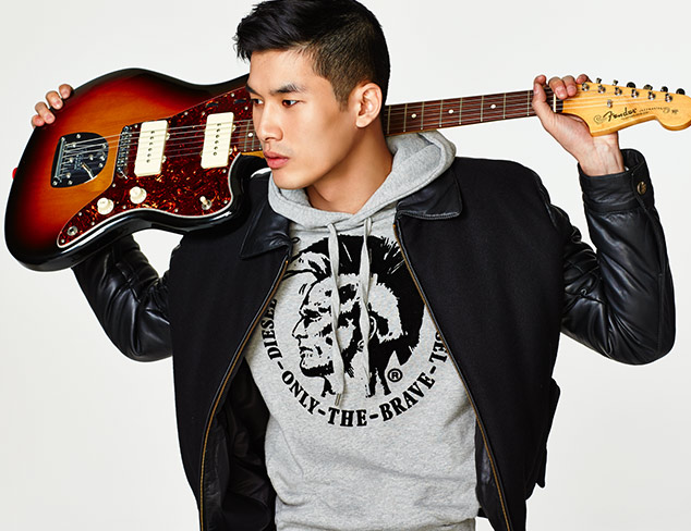 Rock Star Style at MYHABIT
