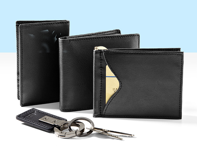 Royce Leather Accessories at MYHABIT