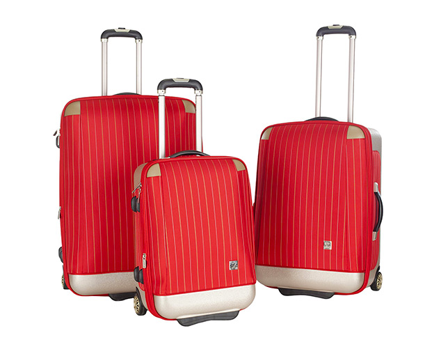 Safavieh Luggage at MYHABIT