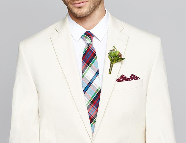Spring Color: Neckwear at MYHABIT