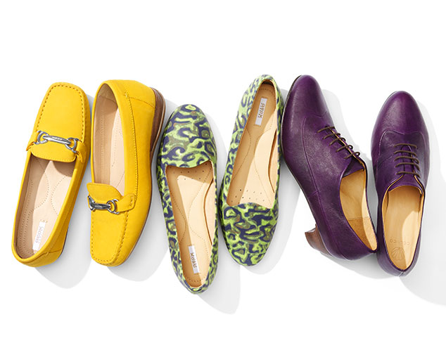 Stylish Steps: Loafers, Oxfords & More at MYHABIT