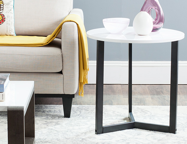 The Home Shop: Accent Tables at MYHABIT