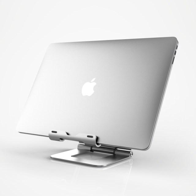 The Ridge Stand Lightweight Laptop Stand