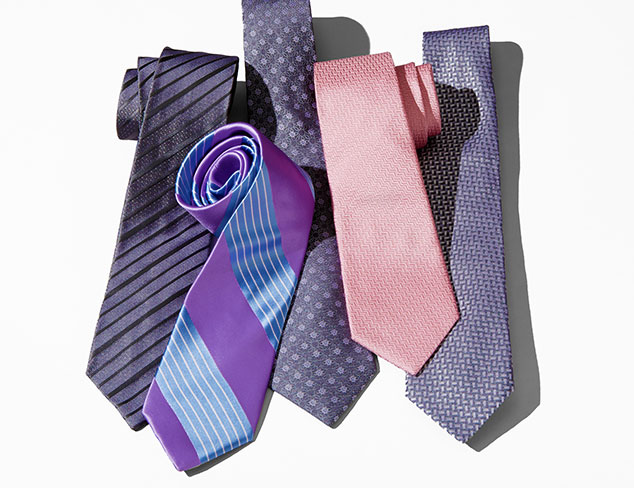 Ties feat. Valentino at MYHABIT